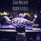 Zedd Mashup - AlbertLevels
