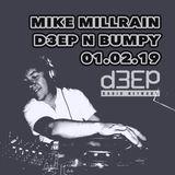 D3EP N BUMPY - 01.02.19