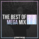 The Best Of 2016 Megamix