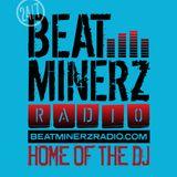 THE MEGABLAST [09.01.17. LABOR DAY MMW]-BEATMINERZ RADIO