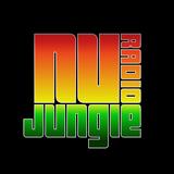 DJ KPK - Natty Monday 001 @ NuJungle Radio (16 November 2015)
