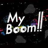 #MyB00m Liquid Funk Mix