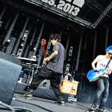 the HIATUS 2013-08-04  ROCK IN JAPAN FESTIVAL 2013