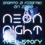 with Claudio Bertolasi |Neon Night LIVE @ Vero Amore Cafè 21.02.2015