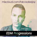Falcos Deejay - EDM Progressions - Mini Mix