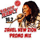 SISTER NANCY PROMO MIX BY JAHEL