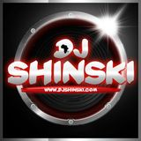DJ Shinski -  Reggae Jam Session Live @ Houston TX