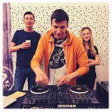 Duhan DJ set v Rane na eFeMku 16.3.2017