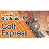 Gradanie ZnadPlanszy #57 - Colt Express