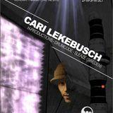 Cari Lekebusch Live @ Monomat - Sweden (09.05.2014) [FULL SET - 4hours]