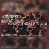 Neophyte @ Masters Of Hardcore 03-03-2001