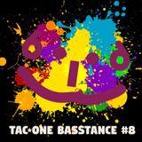 BASSTANCE #8