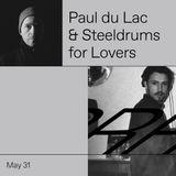 Steeldrums for Lovers @ Radio Radio