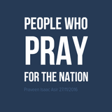 People Who Pray