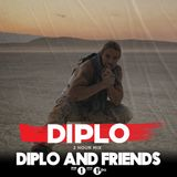 Diplo - Diplo and Friends (1.08.2018)