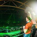 Bryan Kearney - LIVE @ A State OF Trance 800 Festival (Utrecht)