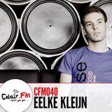 Colair.FM #40 feat. Eelke Kleijn
