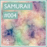 FINEST HOUR MIXTAPE #004 SAMURAII