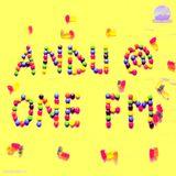 Andu @ One FM (17.01.2015)