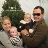 Four! The 2011 Wyatt Holiday Mixtape