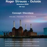 Roger Strauss - Outside