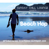 The Beach Hop mix (produced by Jo G and mixed by Rayan Gee)