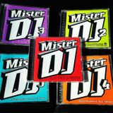 Mister DJ 2k17 E98 Dance House Techno Radio Show