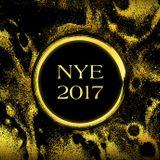 ST3VE EYRE5 - NYE 2017