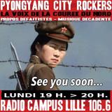 평양 City Rockers #023 (22-05-2017)