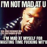 Thug Feelings Last....
