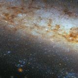 Marsen Jules | Klangsphäre DJ&Space | Planetarium Bochum | Set 2