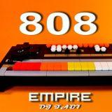 DJ Fab7 - 808 Empire (2016)
