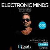 Electronic Minds 001