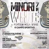 Minori In White 2015 - Dj Enzo Falivene Live