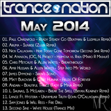 Trance Nation Compilation : May 2014