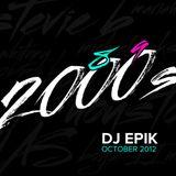 DJEPIK -OCT2012- 80s/90s/Early 2000s UPTEMPO OLDSCHOOL