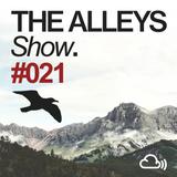 THE ALLEYS Show. #021 Nick Stoynoff