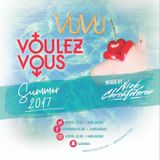 Vuvu Summer 17 Mixed By Nick Christoforou