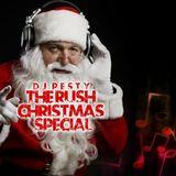 DJ Pesty - Xmas Rush Special (2016)