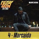 Flex Up Crew The Mix #04 - Marcaida