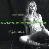 DJ  SEB AYOTTE  - ultra mini-minx-mix