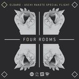 FOUR ROOMS - eldaro - USCHI RAKETE SPECIAL FLIGHT