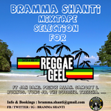 Reggae Geel Mixtape Selection