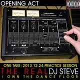 Demo CD: Opening Act Mixx 1
