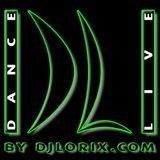 DanceLive @ Radio LOL - #08 - 12 december 2012