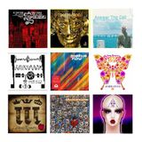 BEST OF 2012 (Part 1) Hip Hop, Neo Soul and Eclectic Sounds!
