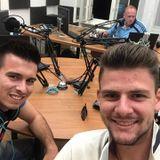 Mocsári Tamás (moxi) - SportSzeret! Vendég: Szigetszentmiklós Futsal 4IG 2017 08 27