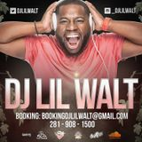 Dj Lil Walt IDZ Mix 2 '16