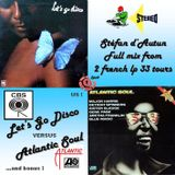 Let's Go Disco VS Atlantic Soul & Bonus