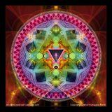 The Mystical Labyrinth Psytrance Karolinouchka mix
